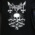 Mayhem - TShirt or Longsleeve - Mayhem - Daemon Europe Tour 2019