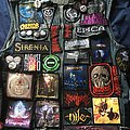 My battle jacket in metal in general