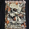 Systemhouse33 - TShirt or Longsleeve - SystemHouse33 - End of Days