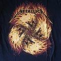 Metallica - TShirt or Longsleeve - Metallica four skulls