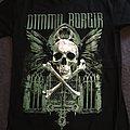 Dimmu Borgir - TShirt or Longsleeve - Dimmu Borgir - Eonian Tour 2020