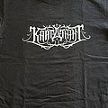 Kaatarakt - TShirt or Longsleeve - Kaatarakt - Follow the Raven