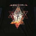 Mechina - TShirt or Longsleeve - Mechina Telesterion