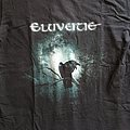 Eluveitie - TShirt or Longsleeve - Eluveitie - Quoth the Raven