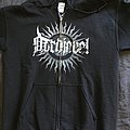 Nordjevel - Hooded Top - Nordjevel - Necrogenesis