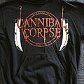 Cannibal Corpse - Hooded Top - Cannibal Corpse Knives