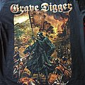 Grave Digger - TShirt or Longsleeve - Grave Digger - Fields of Blood