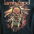 Lamb Of God - TShirt or Longsleeve - Lamb of God gasmask