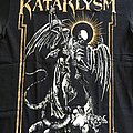 Kataklysm - TShirt or Longsleeve - Kataklysm - Beyond Salvation