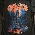 Carnation - Hellfire TShirt or Longsleeve