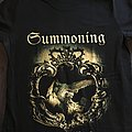 Summoning - TShirt or Longsleeve - Summoning - With Doom We Come
