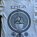 Epica - TShirt or Longsleeve - Epica Serpent