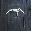 Metallica - TShirt or Longsleeve - Metallica - Death Magnetic