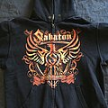 Sabaton - Hooded Top - Sabaton - Coat of Arms