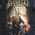 Fleshgod Apocalypse - King TShirt or Longsleeve