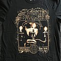 King Diamond - TShirt or Longsleeve - King Diamond - Europe Tour 2019
