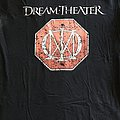 Dream Theater - TShirt or Longsleeve - Dream Theater Logo