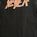Slayer - TShirt or Longsleeve - Slayer Logo