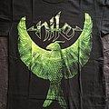 Nile - TShirt or Longsleeve - Nile - Aguila
