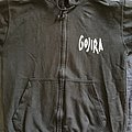 Gojira - Hooded Top - Gojira - Magma