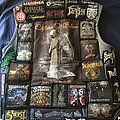 Iron Maiden - Battle Jacket - My battle jacket in metal in general (2014 - 2021) Update