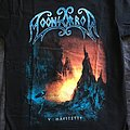 Moonsorrow - TShirt or Longsleeve - Moonsorrow - V: Hävitetty
