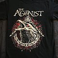 The Agonist - TShirt or Longsleeve - The Agonist Raven