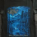 Dark Funeral - TShirt or Longsleeve - Dark Funeral - Where Shadows Forever Reign