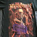 Megadeth - TShirt or Longsleeve - Megadeth - Peace Sells... But Who's Buying?
