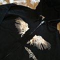 Undying zip up hoodie  TShirt or Longsleeve