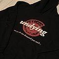 Undying hoodie  TShirt or Longsleeve