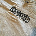 Disembodied shirt