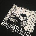Wristmeetrazor shirt