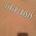 Earth Crisis shirt