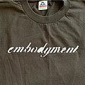 Embodyment shirt