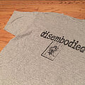 Disembodied - TShirt or Longsleeve - Disembodied shirt