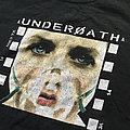 Underoath shirt