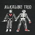 Alkaline trio shirt