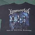 Immortal sons of northern darkness TShirt or Longsleeve
