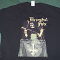 Mercyful Fate evil eyes TShirt or Longsleeve
