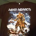 Amon Amarth 2016 north american tour