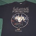 Behemoth the satanist TShirt or Longsleeve