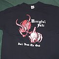 Mercyful Fate don't break the oath TShirt or Longsleeve