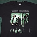 Type O Negative skeleton crew TShirt or Longsleeve