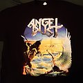 Angel Dust into the dark past TShirt or Longsleeve