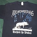 Deströyer 666 unchain the wolves TShirt or Longsleeve