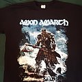Amon Amarth european 2016 tour
