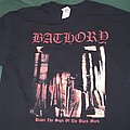 Bathory Elisabeth Bathory bootleg shirt