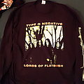 Type O Negative october rust long sleeve reprint
