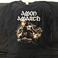 Amont Amarth fall 2019 north american tour TShirt or Longsleeve